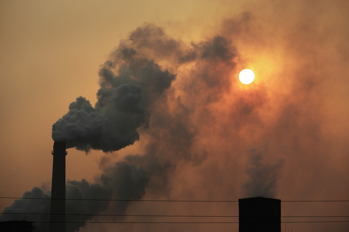 curbing air pollution plan in china essay Air pollution essay examples 7,203 words 16 pages an essay on air pollution in the 20th century an overview of the air quality and the issue of the air.