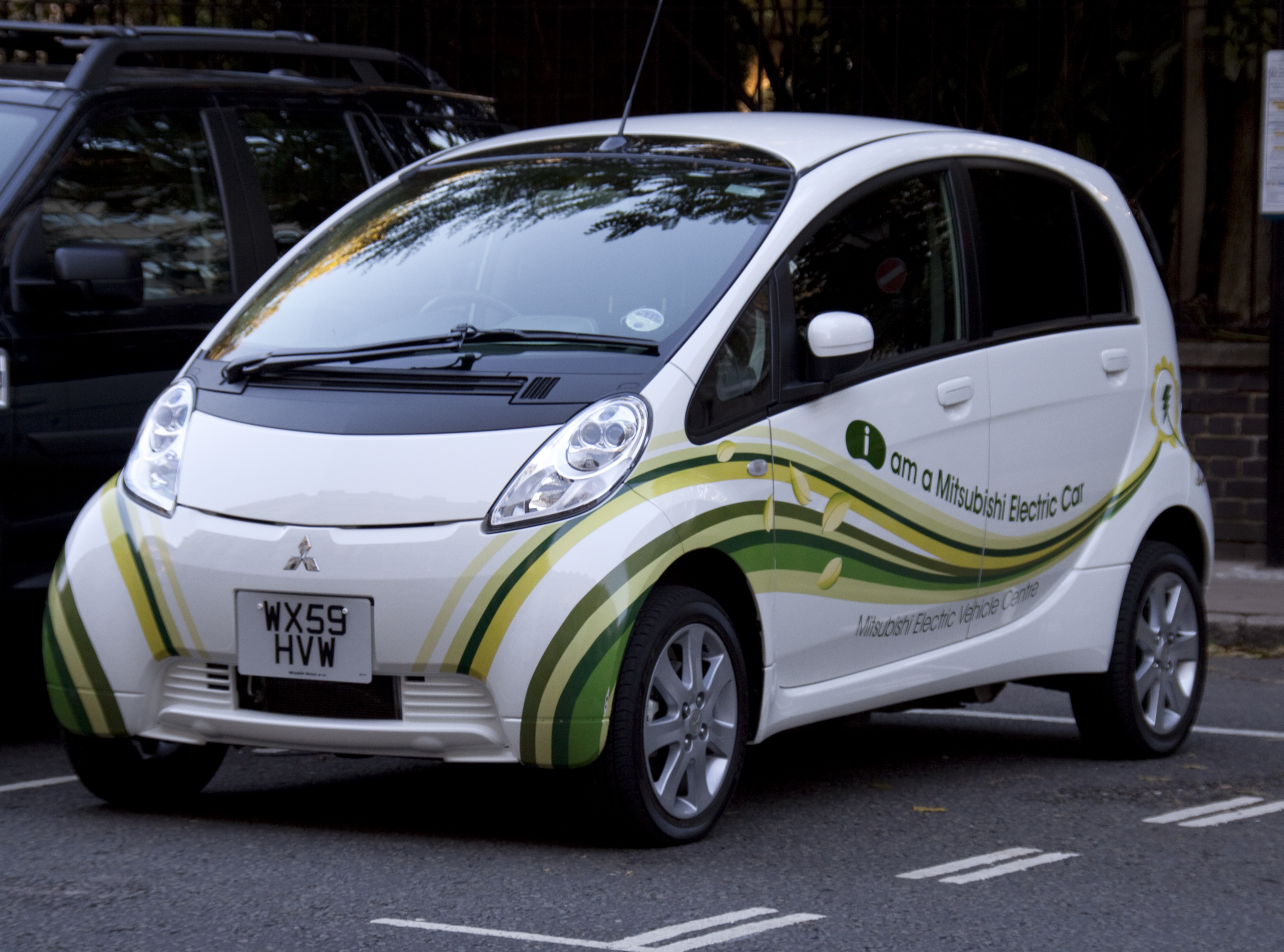 Data Do Electric Cars Cause More Pollution Than Fossil Fuel Alternatives