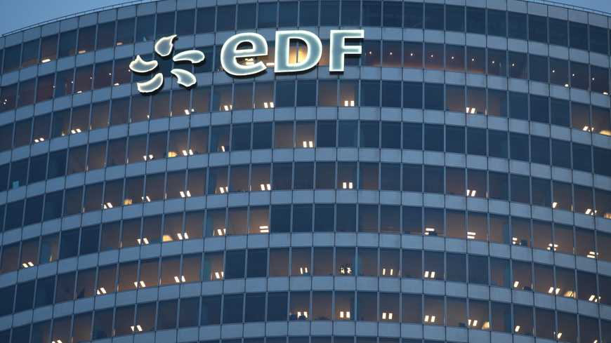 Key Component Of Edf S Flagship Nuclear Reactor Is Missing