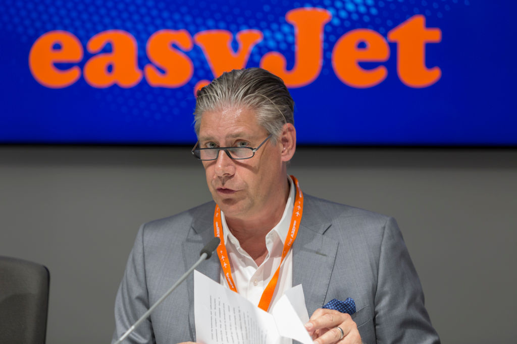 EasyJet lobbied against green taxes before receiving £600m government loan
